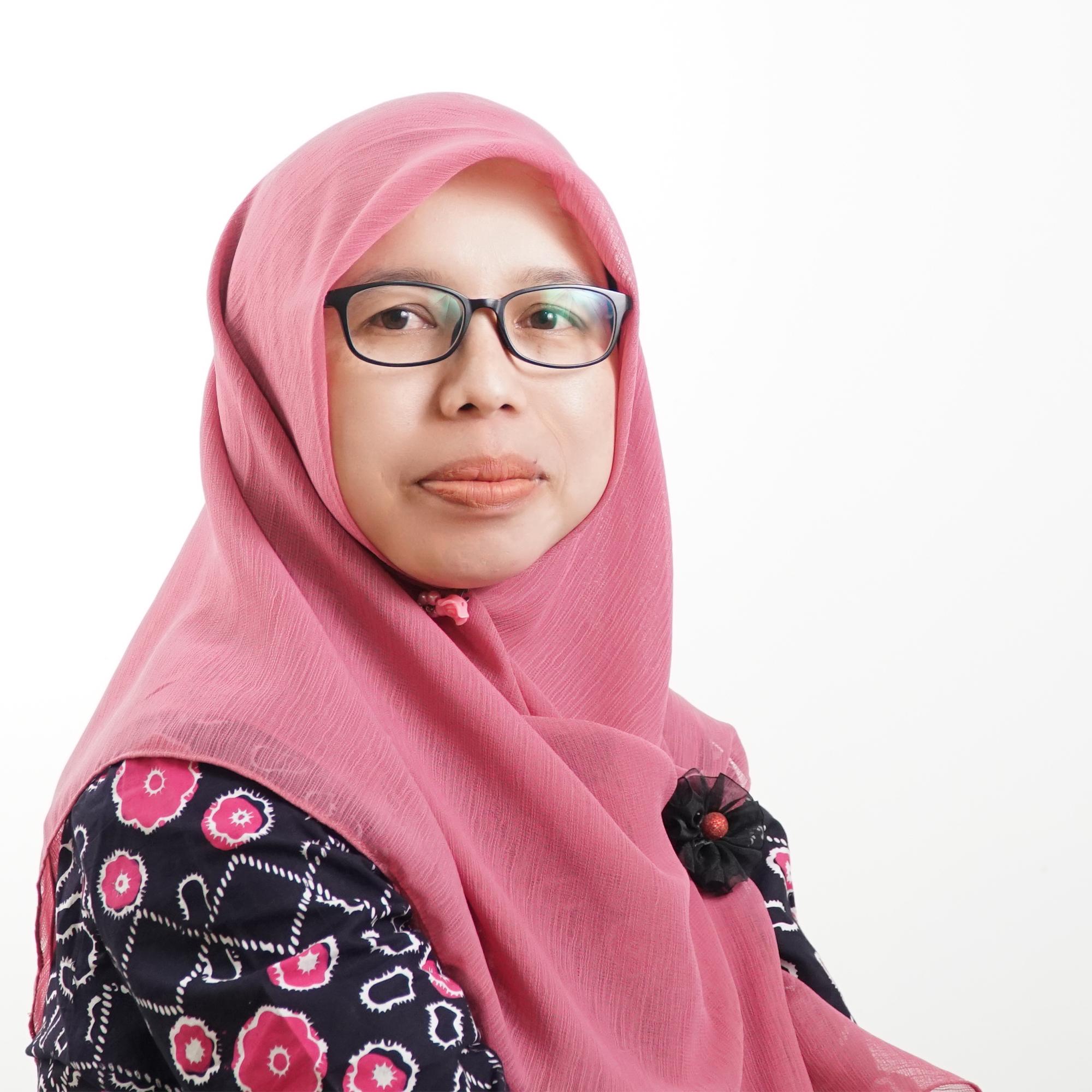 Siti Lailatul Kiptiyah, S.Pd